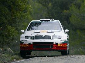 Ver foto 42 de Skoda Fabia WRC 2005