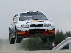 Ver foto 39 de Skoda Fabia WRC 2005