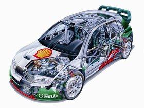 Ver foto 53 de Skoda Fabia WRC 2005