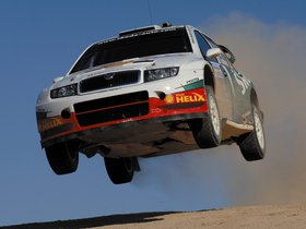 Ver foto 33 de Skoda Fabia WRC 2005
