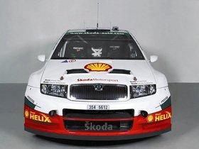 Ver foto 31 de Skoda Fabia WRC 2005