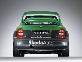 Ver foto 26 de Skoda Fabia WRC 2005