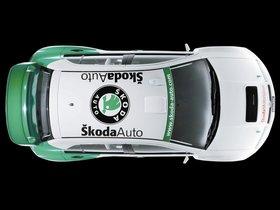 Ver foto 25 de Skoda Fabia WRC 2005