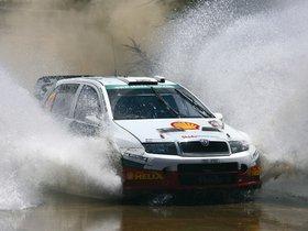 Ver foto 51 de Skoda Fabia WRC 2005