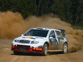 Ver foto 50 de Skoda Fabia WRC 2005