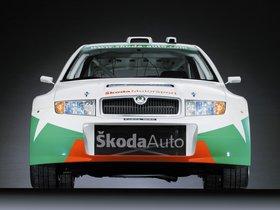 Ver foto 48 de Skoda Fabia WRC 2005