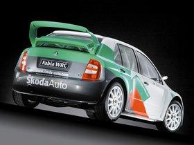 Ver foto 46 de Skoda Fabia WRC 2005