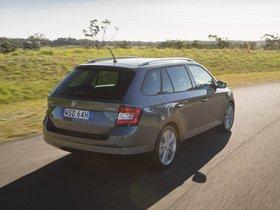 Ver foto 17 de Skoda Fabia Wagon Australia 2015