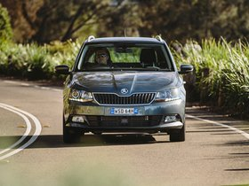 Ver foto 16 de Skoda Fabia Wagon Australia 2015