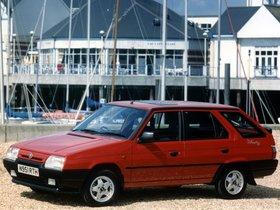 Ver foto 1 de Skoda Favorit Estate CD Type-785 UK 1995