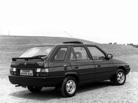 Ver foto 2 de Skoda Favorit Estate Type-785 UK 1991