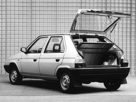 Ver foto 6 de Skoda Favorit Type-781 1987