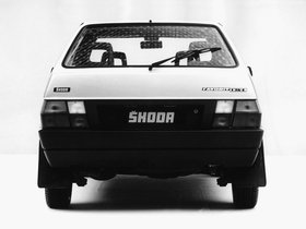 Ver foto 4 de Skoda Favorit Type-781 1987