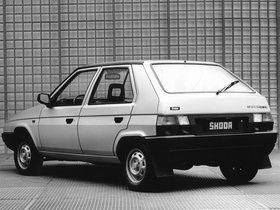 Ver foto 3 de Skoda Favorit Type-781 1987