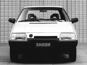 Ver foto 2 de Skoda Favorit Type-781 1987
