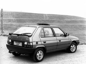 Ver foto 3 de Skoda Favorit Type-781 UK 1989