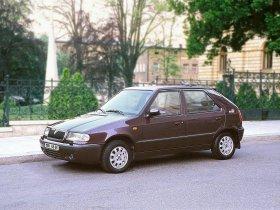 Ver foto 7 de Skoda Felicia 1998