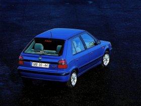 Ver foto 2 de Skoda Felicia 1998