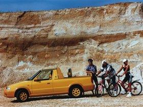 Ver foto 5 de Skoda Felicia Fun 1996