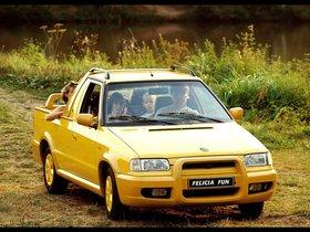 Ver foto 4 de Skoda Felicia Fun 1996