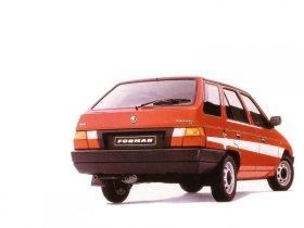 Ver foto 2 de Skoda Forman 1991