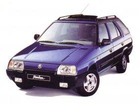 Ver foto 1 de Skoda Forman 1991