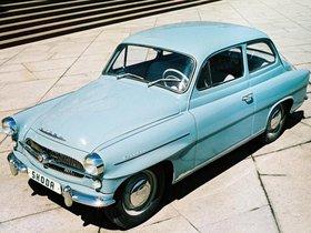 Ver foto 3 de Skoda Octavia 1959