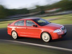 Ver foto 7 de Skoda Octavia RS 2005