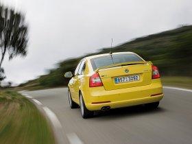 Ver foto 12 de Skoda Octavia RS 2009