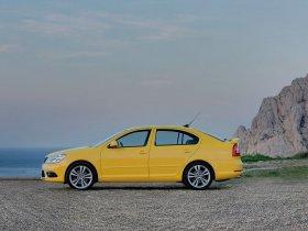 Ver foto 6 de Skoda Octavia RS 2009