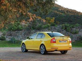 Ver foto 4 de Skoda Octavia RS 2009