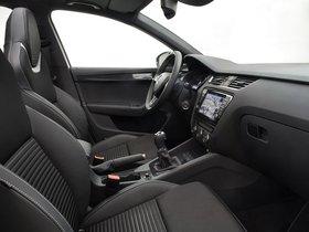 Ver foto 21 de Skoda Octavia RS 2013