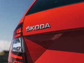 Ver foto 34 de Skoda Octavia RS 245 Wagon Australia 2017