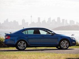 Ver foto 10 de Skoda Octavia RS Australia 2014