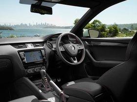 Ver foto 14 de Skoda Octavia RS Wagon Australia 2014