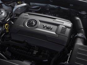 Ver foto 13 de Skoda Octavia RS Wagon Australia 2014