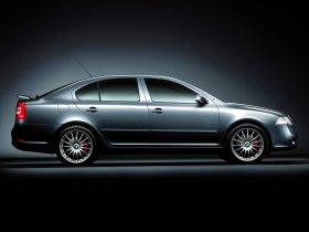 Ver foto 2 de Skoda Octavia vRS Limited Edition 2009