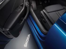 Ver foto 40 de Skoda Octavia TSI 2020