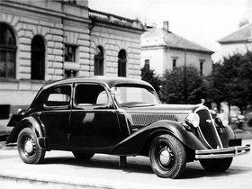 Ver foto 1 de Skoda Rapid 1935