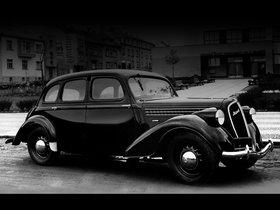 Fotos de Skoda Rapid OHV 1938