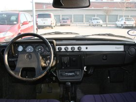 Ver foto 3 de Skoda Rapid Type 743 1984