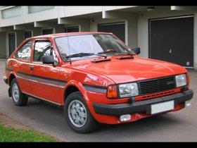 Fotos de Skoda Rapid Type 743 1984