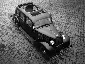 Ver foto 4 de Skoda Superb 1934