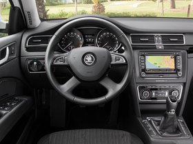 Ver foto 6 de Skoda Superb GreenLine 2014