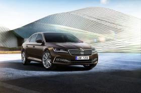 Ver foto 4 de Skoda Superb Laurin & Klement 2019
