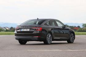 Ver foto 17 de Skoda Superb Laurin & Klement 2019