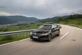 Ver foto 24 de Skoda Superb Laurin & Klement 2019
