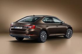 Ver foto 7 de Skoda Superb Laurin & Klement 2019