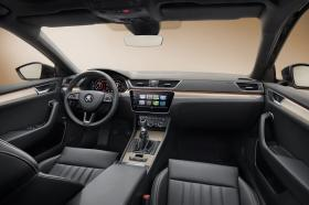 Ver foto 29 de Skoda Superb Laurin & Klement 2019