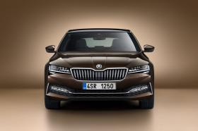 Ver foto 9 de Skoda Superb Laurin & Klement 2019